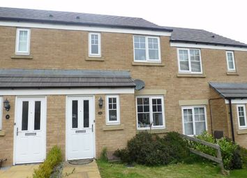 Thumbnail 2 bedroom mews house for sale in Beech View Drive, Buxton, Derbyshire