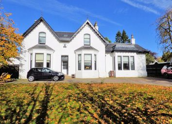 Thumbnail 5 bed detached house for sale in Clark Street, North Lanarkshire, Lanarkshire