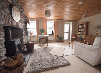 Thumbnail 3 bed semi-detached house for sale in New Cross, Aberystwyth