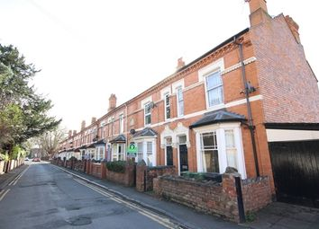 Thumbnail 1 bed flat to rent in Severn Terrace, Worcester