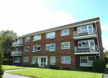 Thumbnail 2 bed flat to rent in Meadow Court, Rosebank, Epsom