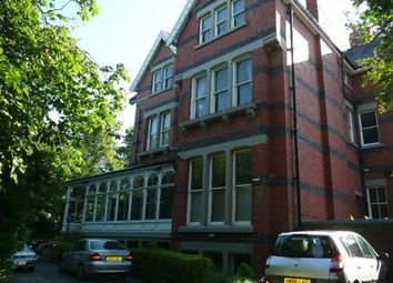 Thumbnail 1 bed flat for sale in Aigburth Drive, Aigburth, Liverpool