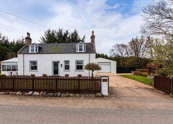 Thumbnail 3 bed detached house for sale in Cornhill, Banff, Aberdeenshire