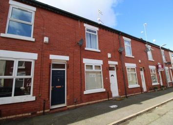 Thumbnail 2 bedroom terraced house for sale in Houghton Street, Pendlebury, Swinton, Manchester