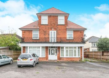 Thumbnail 1 bed flat to rent in Malvern Terrace, Winchester Road, Shirley, Southampton