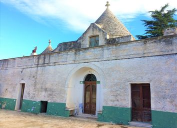 Thumbnail 3 bed farmhouse for sale in Via Ostuni, Cisternino, Brindisi, Puglia, Italy