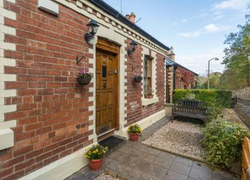 Thumbnail 4 bed end terrace house for sale in 42 Kingston Avenue, Liberton