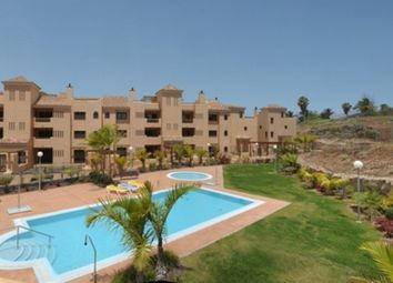 Thumbnail 3 bed apartment for sale in Amarilla Golf, San Miguel De Abona, Tenerife, Canary Islands, Spain