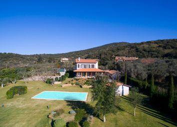 Thumbnail 4 bed villa for sale in Orbetello, Grosseto, Tuscany, Italy