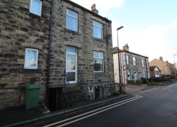 Thumbnail 2 bed terraced house for sale in Quarry Road, Liversedge