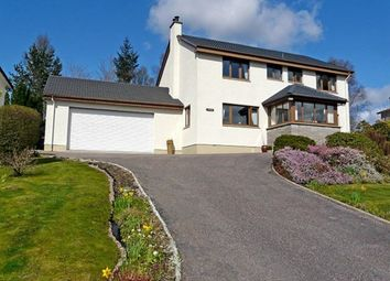 Thumbnail 5 bed detached house for sale in Rodane, Badarbrie, Banavie, Fort William