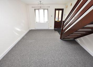 2 bed end terrace house for sale in Grovelands Close, Harrow HA2
