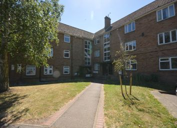 Thumbnail 2 bed flat to rent in Woodhall Road, Chelmsford