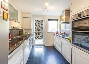 Thumbnail 2 bed terraced house for sale in Wild Goose Drive, New Cross, London
