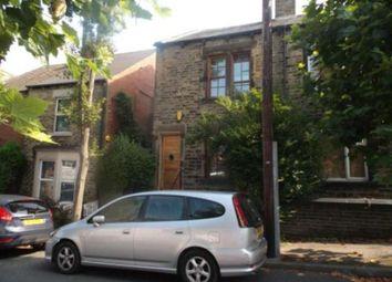 Thumbnail 4 bed semi-detached house for sale in Blenheim Road, Barnsley, Barnsley