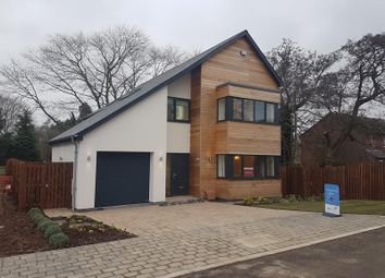 Thumbnail 4 bed detached house for sale in The Oak, Evendine Mews, Colwall, Malvern, Worcestershire
