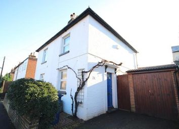 Thumbnail 2 bed semi-detached house to rent in Fern Road, Godalming