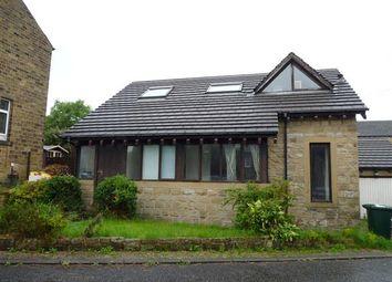 Thumbnail 3 bedroom detached house for sale in Heathfield Mews, Golcar, Huddersfield