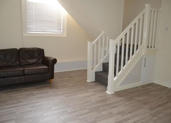 Thumbnail 1 bed flat to rent in Carlton House Estate, Copeland Street, Stoke-On-Trent