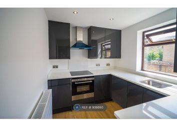 Thumbnail 1 bed flat to rent in Riverside Close, London