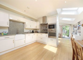 Thumbnail 3 bed property to rent in Bellamy Street, Nightingale Triangle, Balham, London