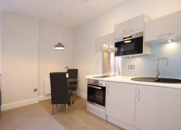 Thumbnail 1 bedroom flat to rent in The Bank Apartments, 78 Bridge Street, Warrington