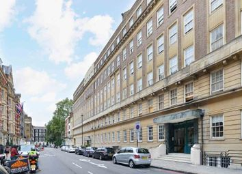 Thumbnail 3 bed flat for sale in Seymour Street, London