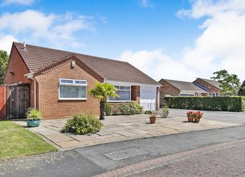 Thumbnail 2 bed bungalow for sale in Brignall Close, Great Lumley, Chester Le Street