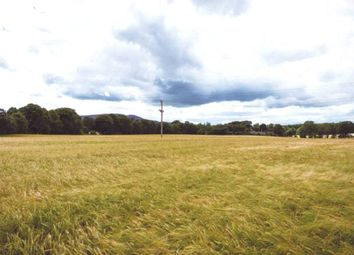Thumbnail Land for sale in Plot 3 Whiteford, Inverurie, Aberdeenshire