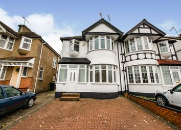 3 bed semi-detached house for sale in Southfields, London NW4