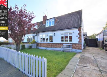 Thumbnail 3 bed semi-detached house for sale in Fairfield Gardens, Leigh-On-Sea