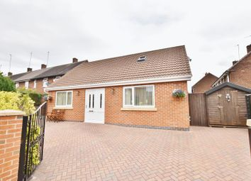 Thumbnail 2 bed detached house for sale in Seedley View Road, Salford