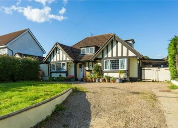 Thumbnail 4 bed detached house for sale in Richings Way, Iver, Buckinghamshire