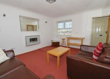 Thumbnail 2 bed property to rent in John Batchelor Way, Penarth Marina, Penarth