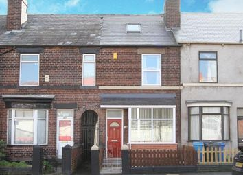 Thumbnail Terraced house for sale in Shoreham Street, Sheffield, South Yorkshire