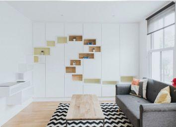 Thumbnail 1 bedroom flat to rent in 92 Ferndale Road 7Se, London