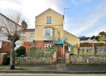 Thumbnail Flat for sale in Avenue Road, Lyme Regis