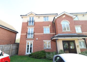 Thumbnail 2 bed flat to rent in Windle Court, Treeton, Rotherham, South Yorkshire