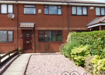 Thumbnail 3 bed town house for sale in Summer Street, Horwich, Bolton