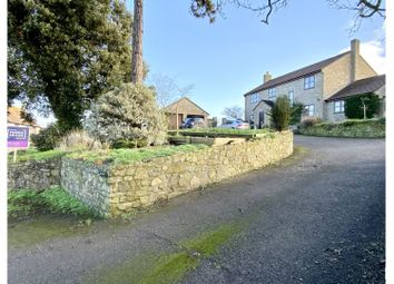 Thumbnail 4 bed detached house for sale in Stockland Bristol, Bridgwater