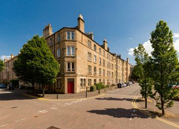 Thumbnail 2 bed flat for sale in 25 (3F1) Bryson Road, Polwarth