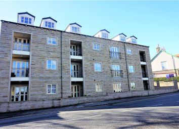Thumbnail 3 bed flat for sale in Sherborne Road, Bradford