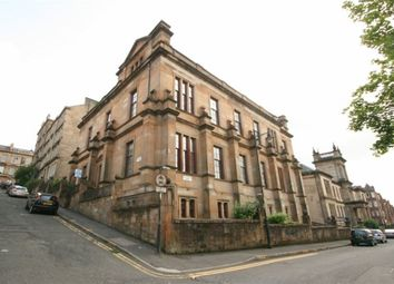 Thumbnail 2 bedroom flat to rent in Garnethill Street, Glasgow