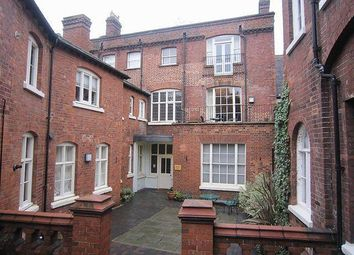 Thumbnail 1 bed flat to rent in Wylds Lane, Worcester