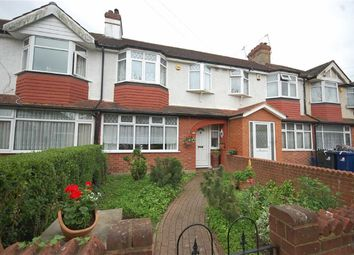 3 bed terraced house for sale in Empire Road, Perivale, Greenford UB6
