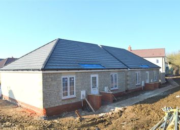 Thumbnail 2 bed detached bungalow for sale in Maple Road, Curry Rivel, Somerset
