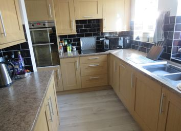 Thumbnail 2 bed property to rent in Parker Road, Wittering, Peterborough