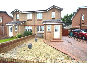 3 bed semi-detached house for sale in Stirling Street, Motherwell ML1