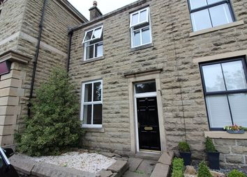 Thumbnail 4 bed terraced house for sale in Market Street, Edenfield, Ramsbottom