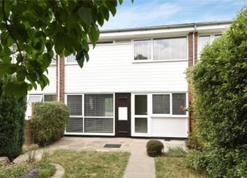 Thumbnail 3 bed terraced house for sale in Lingfield Close, Northwood, Middlesex